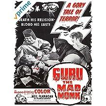 Guru the Mad Monk