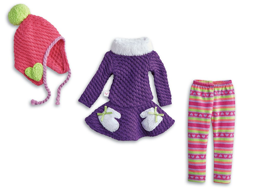 American Girl WellieWishers Casually Cozy Outfit