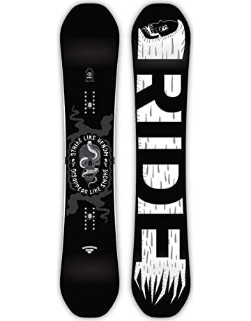a31a45de2 Ride 2019 Machete 149cm Mens Snowboard