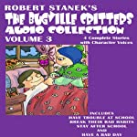 The Bugville Critters Audio Collection 3 | Robert Stanek