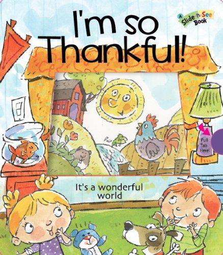 I'm So Thankful (Slide-n- See)