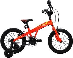 Monty BMX 103 AL 16