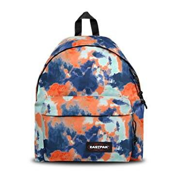 Eastpak Padded PakR Mochila de a Diario, 24 litros, Color Dust Mar