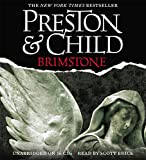download ebook brimstone (prendergast, book 5) (agent pendergast) pdf epub