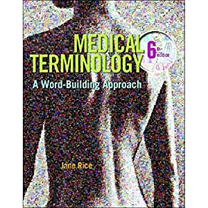VangoNotes for Medical Terminology: A Word Building Approach, 6/e Audiobook