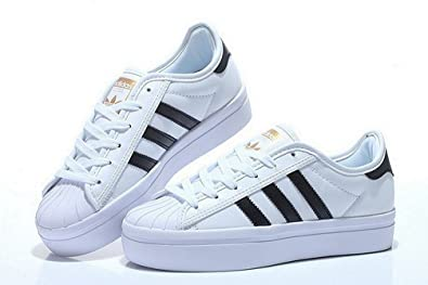 Adidas Superstar Rize women's - Crazy Sale (USA 6.5) (UK 5 ...