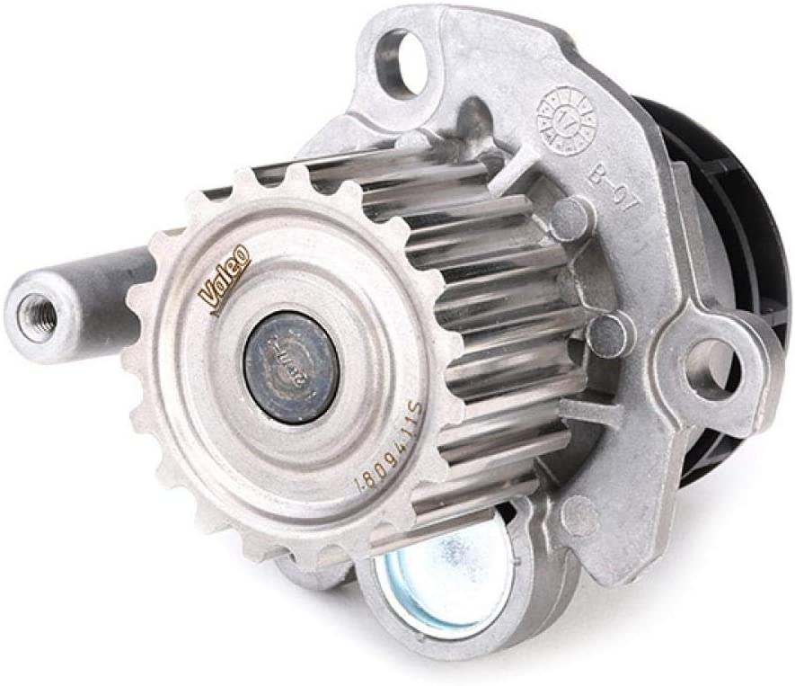 Valeo 506886 Engine Cooling