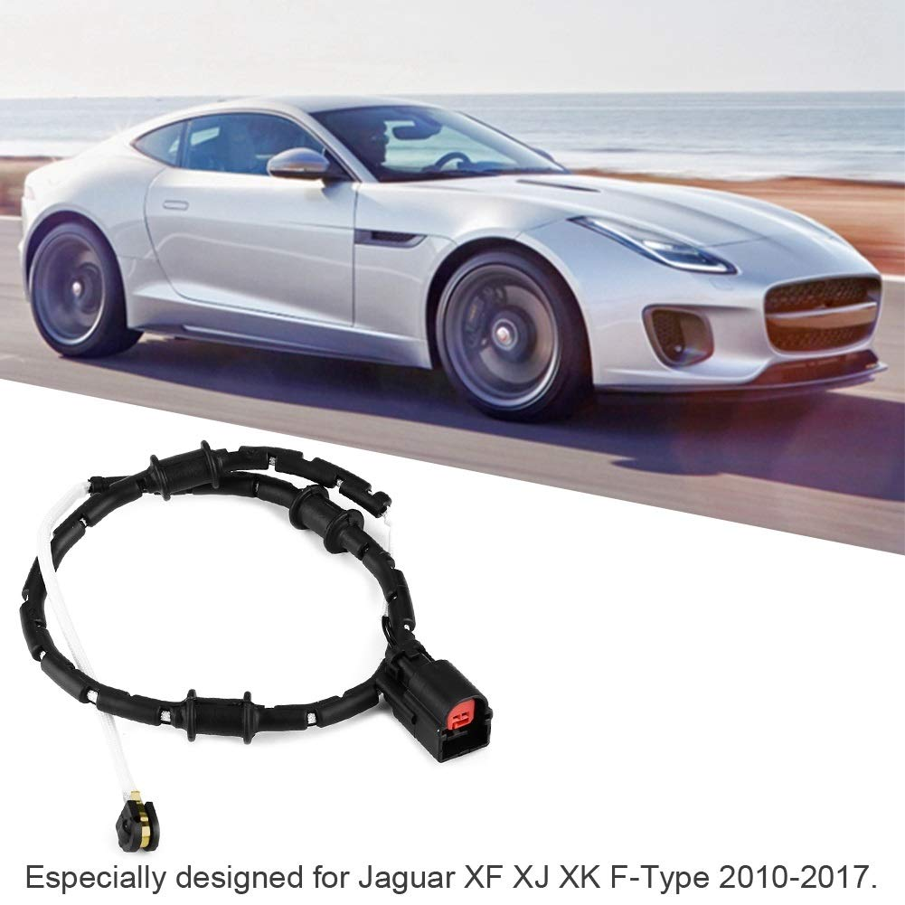 Brake Sensor c2p17004 Front Brake Disc Pad Wear Sensor For Jaguar Xf Xj Xk f-Type 2010-2017