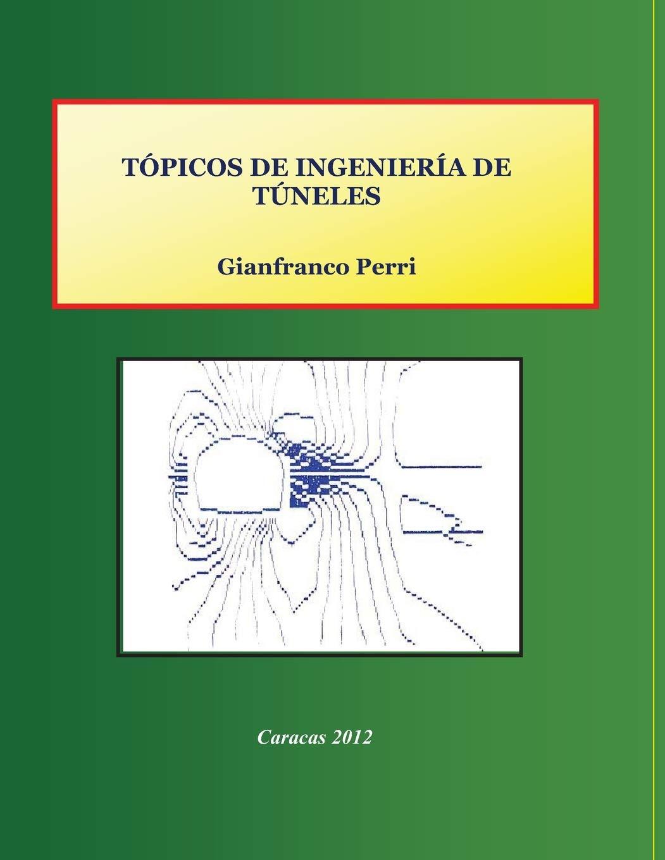 TÓPICOS DE INGENIERÍA DE TÚNELES: Amazon.es: Perri, Gianfranco: Libros