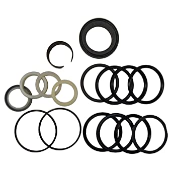 amazon 1543378c1 g105512 hydraulic cylinder seal kit for case Case 310 Bull Dozer amazon 1543378c1 g105512 hydraulic cylinder seal kit for case 310g 450 580 680c 850 w7 industrial scientific