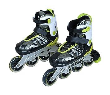 d15eefe16f1 Buy Nivia Pro Speed 90 Skates size.