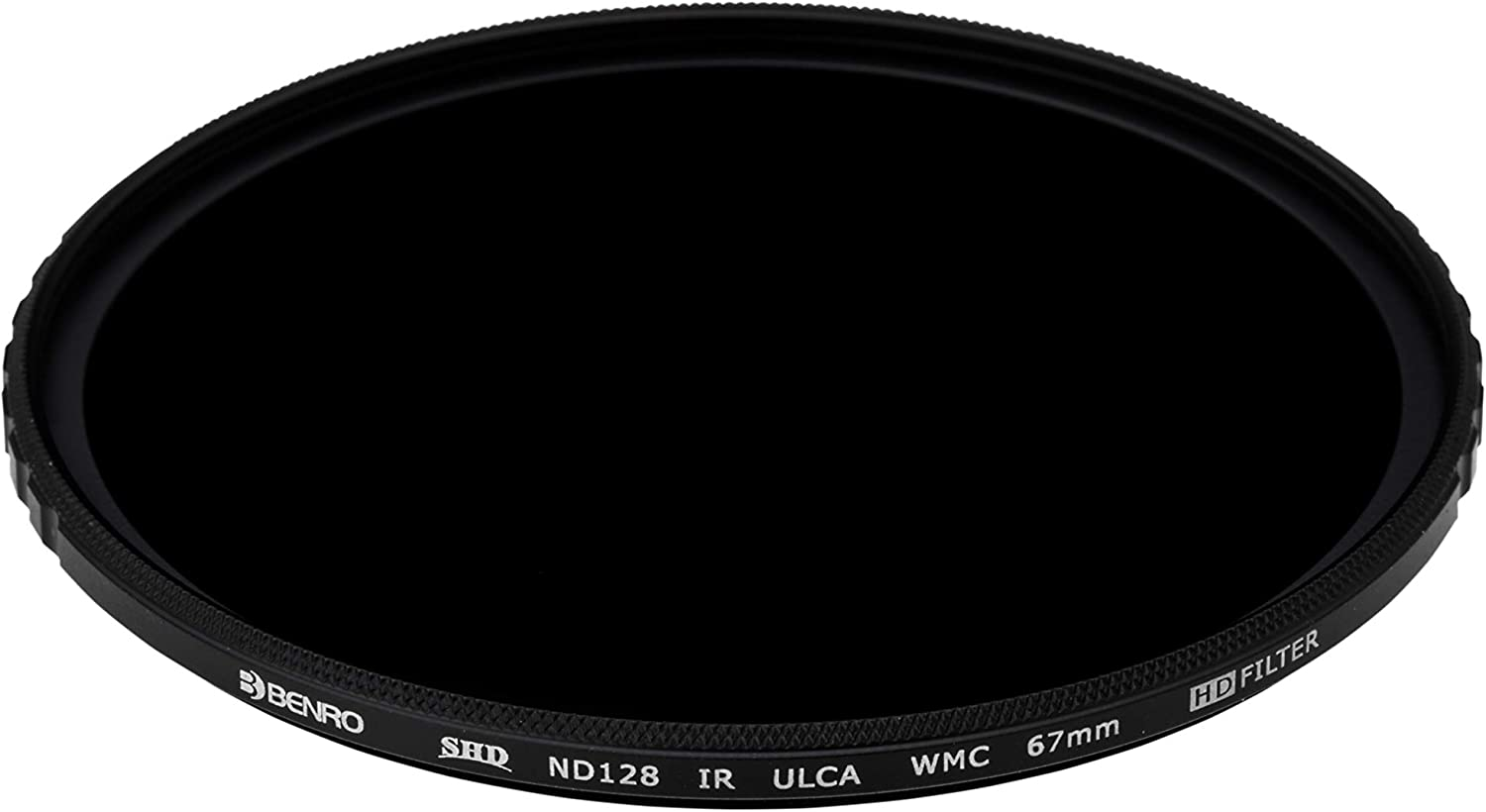 Shdnd25667 8-Stop Benro Master Neutral Density Filter ND256 67mm 2.4ND