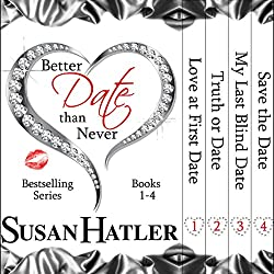 Better Date than Never Boxed Set
