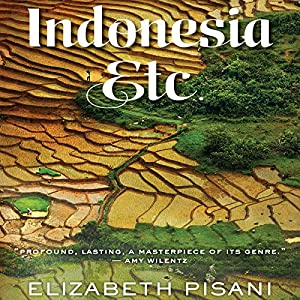 Indonesia, Etc. Hörbuch