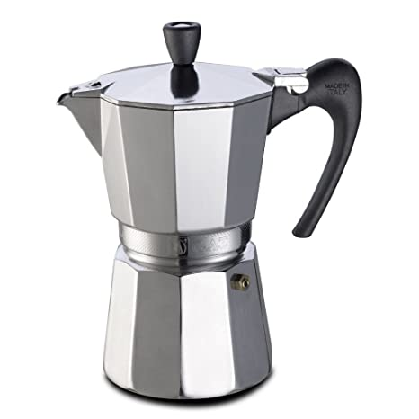 Amazon.com: GAT italiana Made Inducción stove-top Moka ...