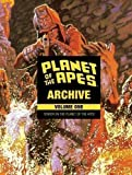 Planet of the Apes Archive Vol. 1: Terror on the Planet of the Apes