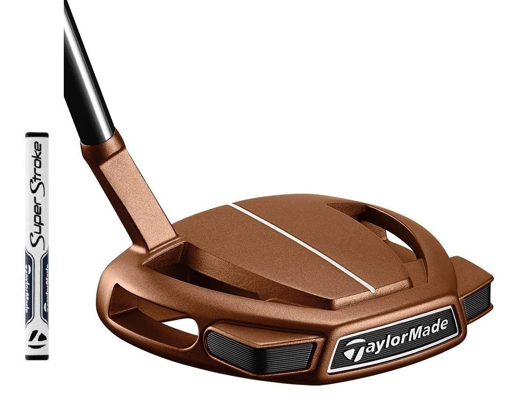 TaylorMade Golf Spider - Mini Putter de Cobre - M2742026 ...