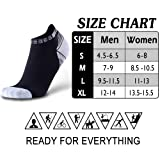 Compression Running Socks Athletic Anti-Blister No