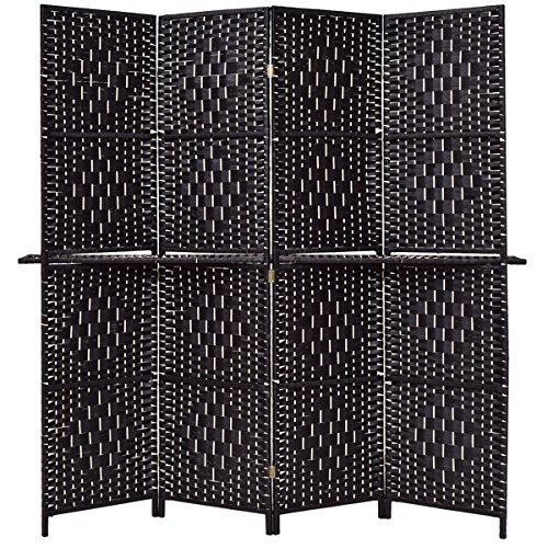 Venetian Screen Room Divider - 8