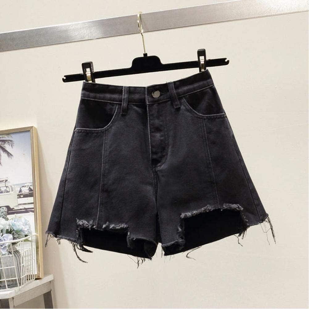 Zjlx Shorts Summer Denim Solid Color High Waist Casual All Match Lady Simple At Amazon Women S Clothing Store,Storage Bench Walmart Canada