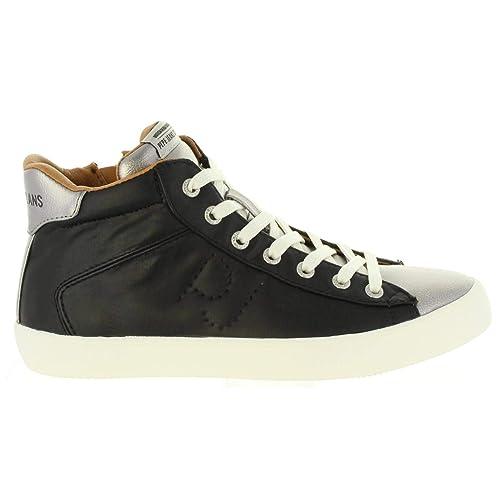 Botines de Mujer PEPE JEANS PLS30791 Stark 999 Black: Amazon.es: Zapatos y complementos