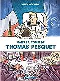 Dans la combi de Thomas Pesquet (French Edition)