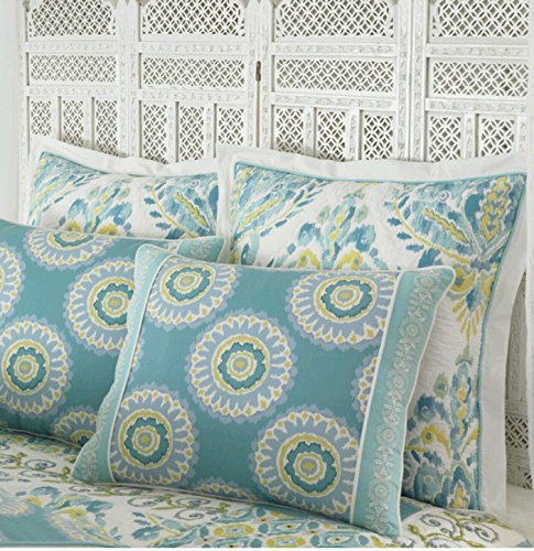 Dena Home Standard Pillow Sham Breeze
