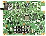 JVC LT46P300 1080p LCD TV SFN-1103A-M2 Main Board- LCA90880-001B