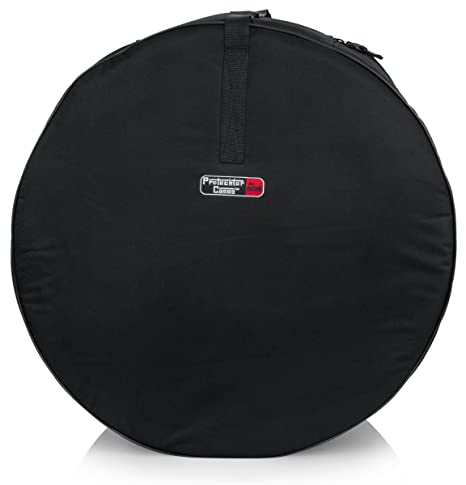 Amazing Gator Cases Protechtor Series Padded Drum Bag Kick Drum 24 X 18 Gp 2418Bd Cjindustries Chair Design For Home Cjindustriesco