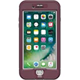 LIFEPROOF 防水 防塵 耐衝撃ケース nuud for iPhone7 Plus 対応 5.5インチ Plum Reef Purple【日本正規代理店品・iPhone本体保証付】 77-54307