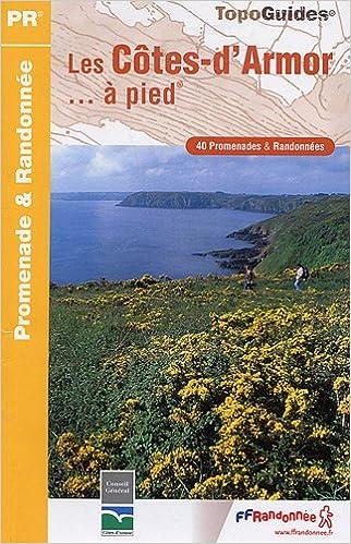 Livres gratuits en ligne Les Côtes-d'Armor... à pied pdf ebook
