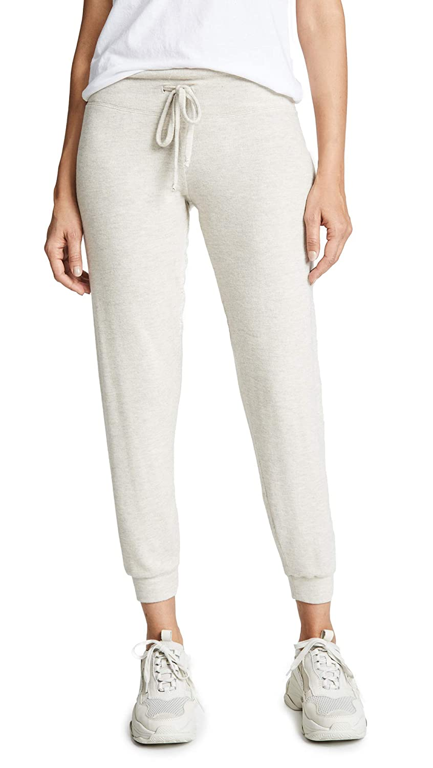 bf1e6b9ec33497 Sports Apparel Beyond Yoga Brushed Hacci Lounge Around Midi Jogger Pants