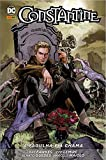 Constantine: A Fagulha e a Chama - Volume 1