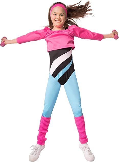 dressforfun 900568 - Disfraz de Chica Estrella del Fitness ...