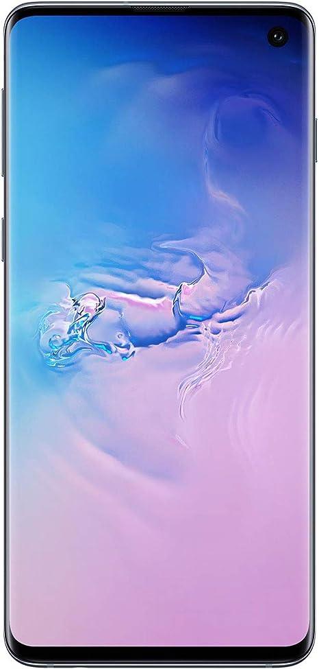 "Samsung Galaxy S10 - Smartphone de 6.1"", Dual SIM, 128 GB, Azul ..."