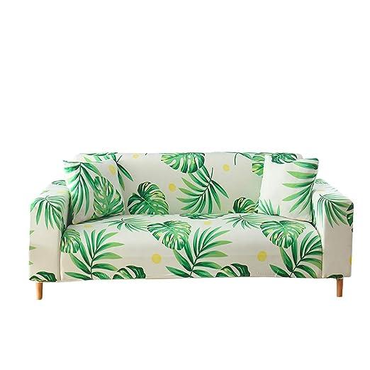 Powerful_y Cool Series Cool Series Funda de sofá de Tela ...