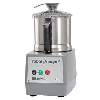 Robot Coupe blixer 3 33198 licuadora mezclador: Amazon.es ...