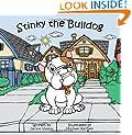 Stinky the Bulldog