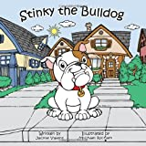 Stinky the Bulldog, Jackie Valent, 1420826972