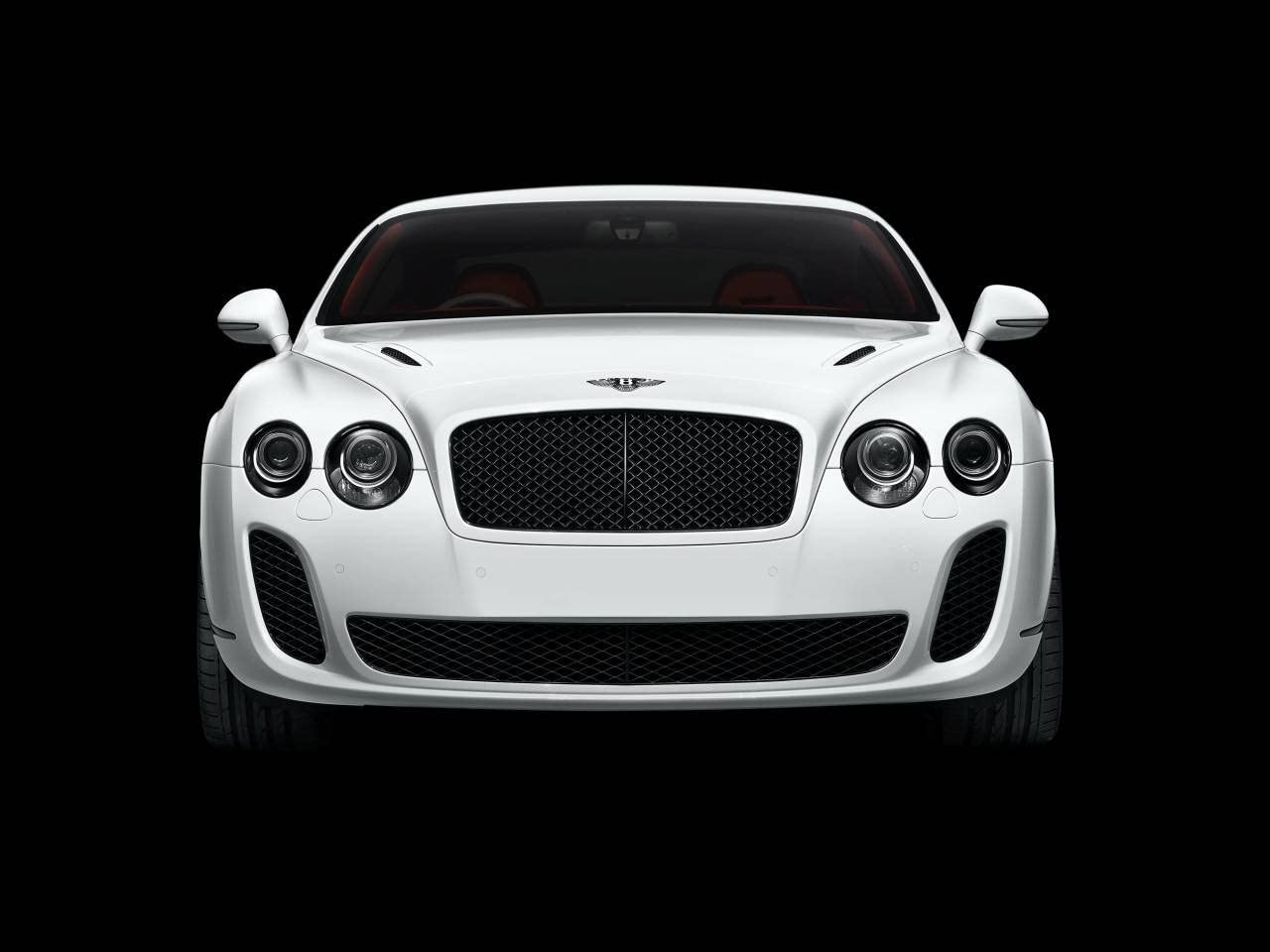 2010 Bentley Continental Supersport CARS6311 Art Poster Print A4 A3 A2 A1