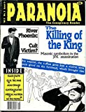 img - for Paranoia: The Conspiracy Reader Vol. 2 No. 3 Issue 6 (Fall 1994) book / textbook / text book