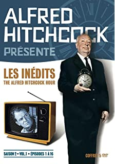 Alfred Hitchcock présente (saison 2) : Alfred Hitchcock présente : saison 2