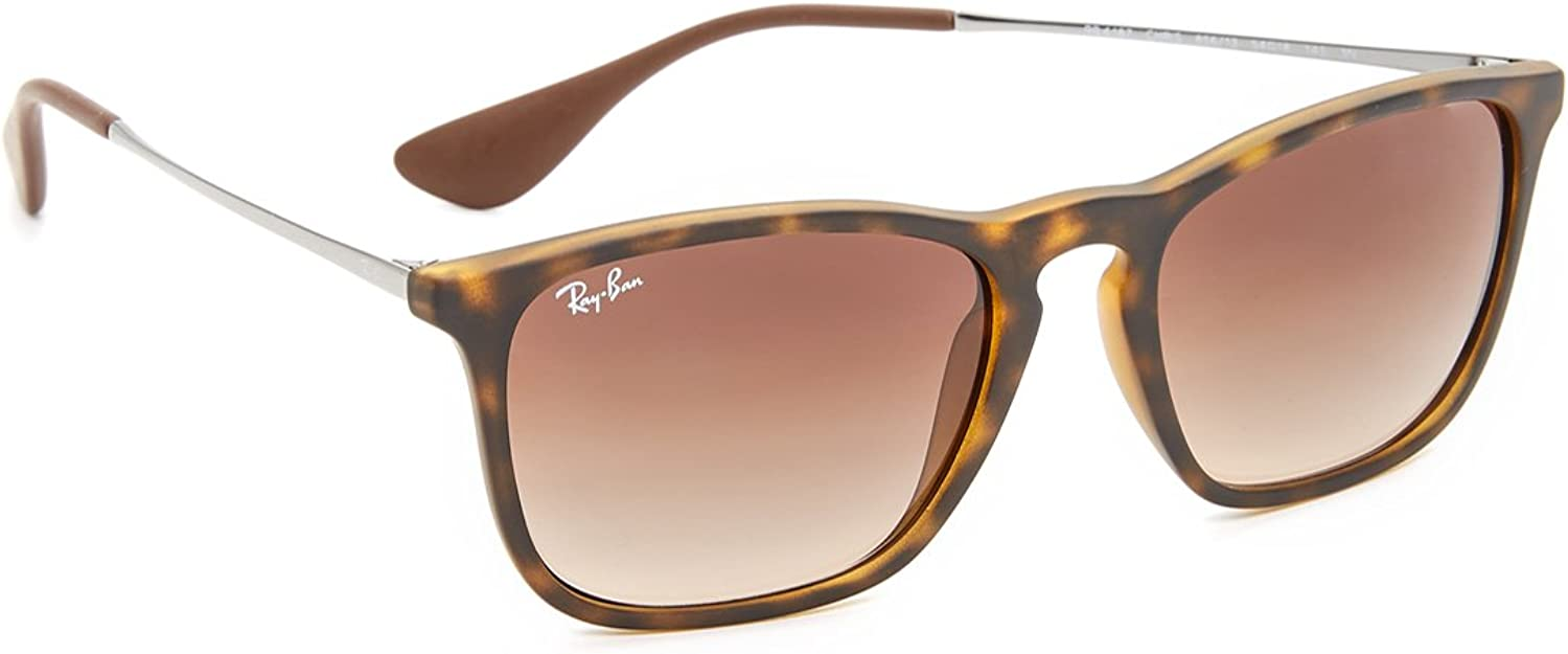 Ray-Ban RB4187 Chris Square...