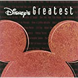 Disney's Greatest, Vol. 3 (Jewel)