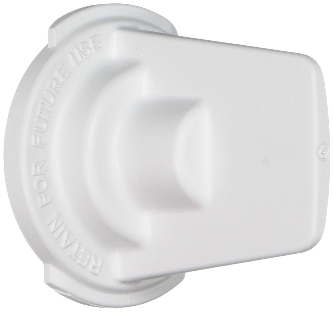 WR02X11705 GE Refrigerator Filter Bypass Cap