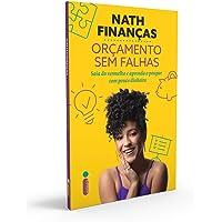 Orçamento Sem Falhas - Brinde Cartela de Adesivos + Planner: Saia do vermelho e aprenda a poupar com pouco dinheiro