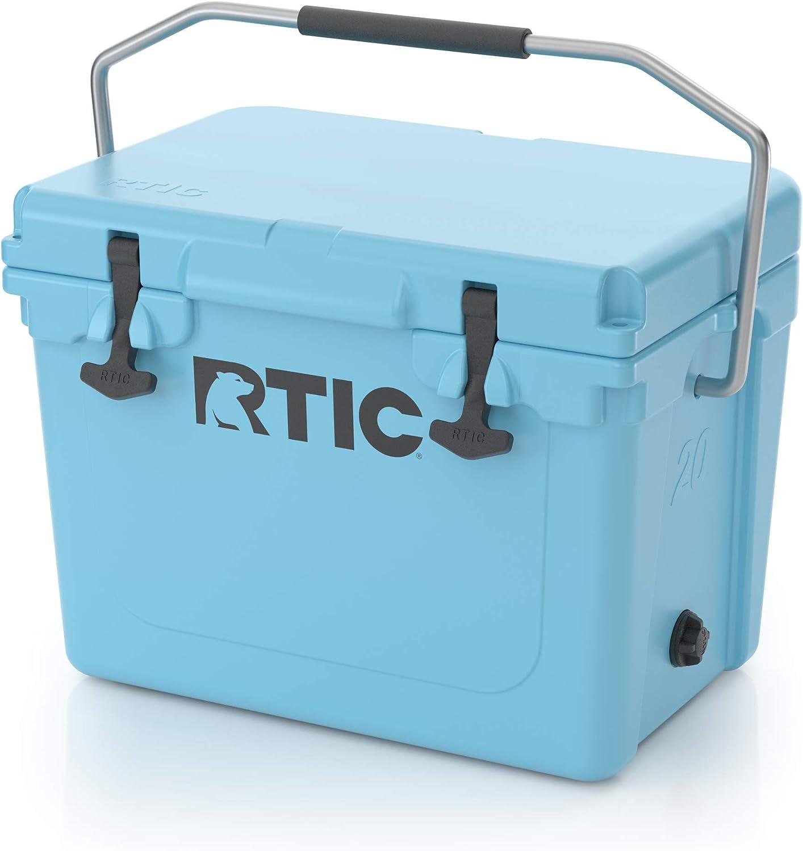 RTIC 20 hard cooler