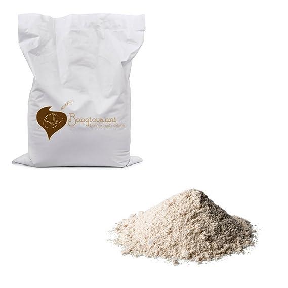 Malteada (Malta) de harina de trigo 12,5 Kg: Amazon.es ...