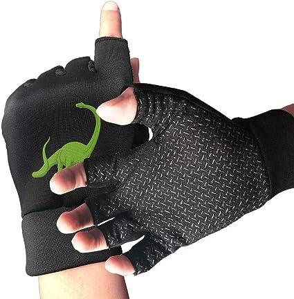VAOO Full Finger Bike Gloves Light S... Free Bonus Stylus Pen Bicycling Gloves
