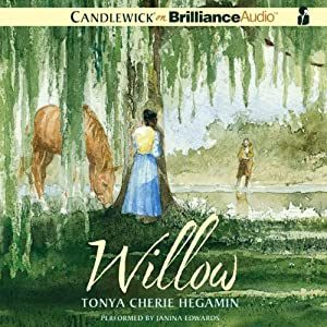 Willow Audiobook